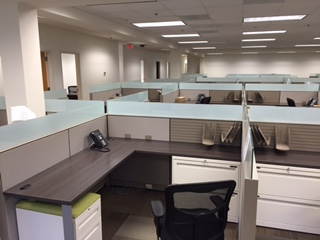 Our Installation Teams Will Get Your New Modular Furniture Installed  Properly, So That Your Office Is Operating Efficiently With Minimal  Interruptions.