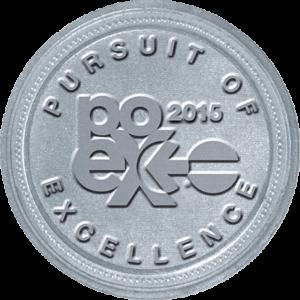 POEX Silver Award