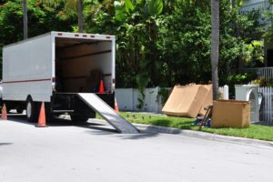 Las Vegas relocation company