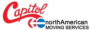 Capitol North American Logo