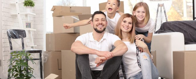 Las Vegas house movers