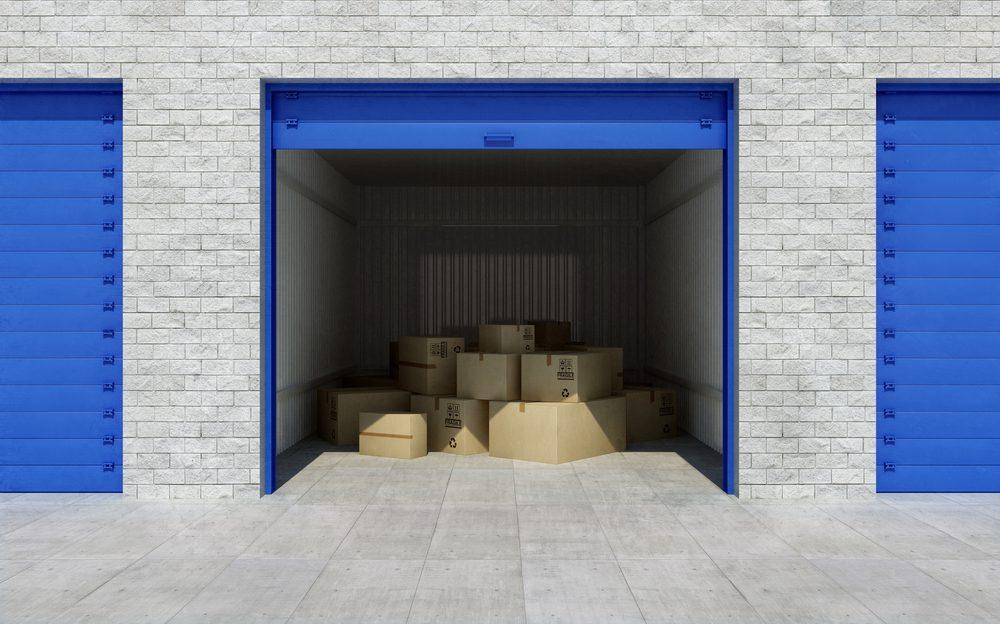 medical storage las vegas