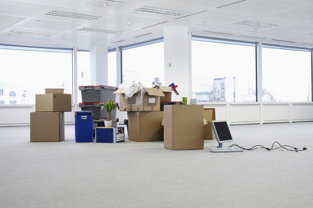 commercial moving las vegas
