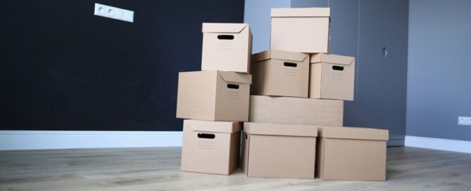 North Las Vegas Moving Company